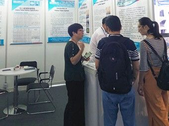 HOLLOWLITE attend China Composites Expo in Shanghai from Sep.5th-7th