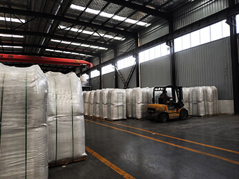 Zhengzhou Hollowlite Materials Co., Ltd